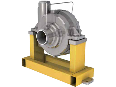 AquaSpire 高压泵