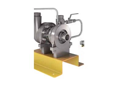 LPT(低压涡轮)涡轮增压能量回收