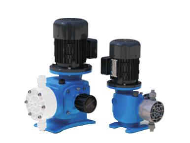 <b>MB系列马达驱动机械隔膜泵</b>