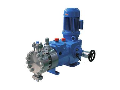 HE/HG/HK系列马达驱动高性能组合式计量泵
