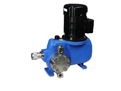 α-Power系列液压隔膜计量泵