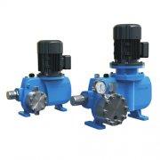 计量泵使用中常见问题以及解决办法